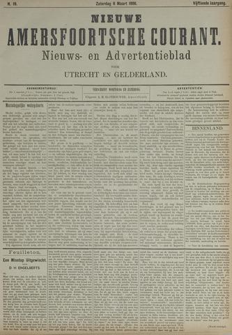 Nieuwe Amersfoortsche Courant 1886-03-06