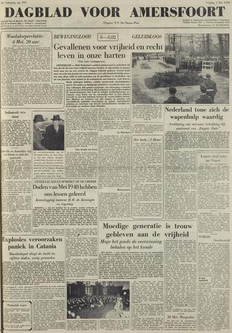 Dagblad voor Amersfoort 1950-05-05
