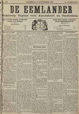 De Eemlander 1907-11-09