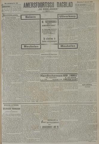 Amersfoortsch Dagblad / De Eemlander 1921-01-03
