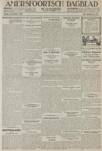 Amersfoortsch Dagblad / De Eemlander 1929-11-22