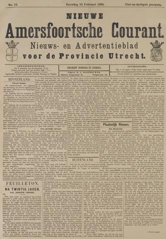 Nieuwe Amersfoortsche Courant 1905-02-11