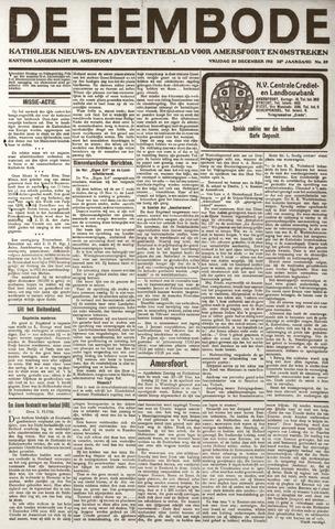 De Eembode 1918-12-20