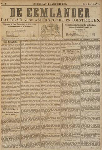 De Eemlander 1909-01-02