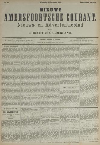 Nieuwe Amersfoortsche Courant 1888-12-19