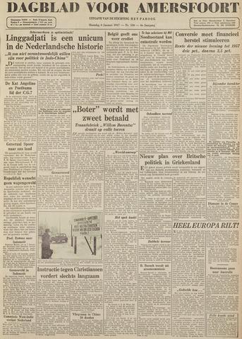 Dagblad voor Amersfoort 1947-01-06