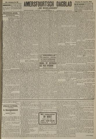 Amersfoortsch Dagblad / De Eemlander 1923-08-14