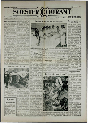 Soester Courant 1965-10-19