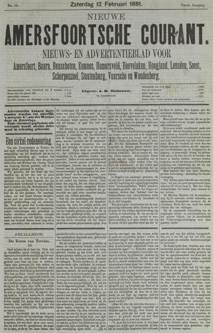 Nieuwe Amersfoortsche Courant 1881-02-12