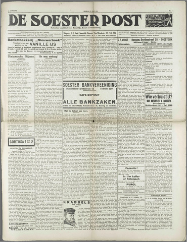 Soester Courant 1931-07-24