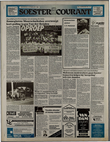 Soester Courant 1986-02-19