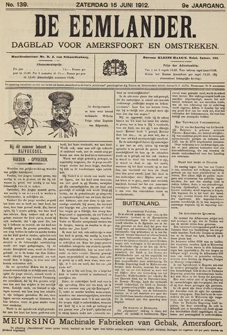 De Eemlander 1912-06-15