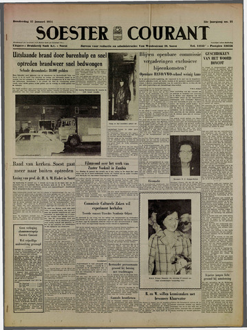 Soester Courant 1974-01-17