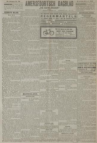 Amersfoortsch Dagblad / De Eemlander 1923-04-26