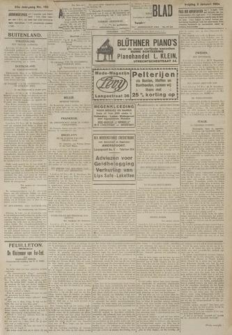 Amersfoortsch Dagblad / De Eemlander 1925-01-02