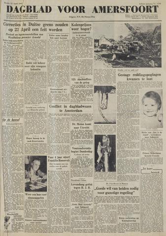 Dagblad voor Amersfoort 1949-04-12