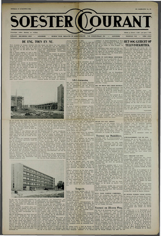 Soester Courant 1963-08-27