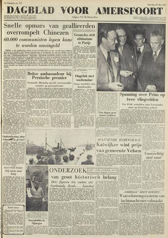 Dagblad voor Amersfoort 1951-05-26