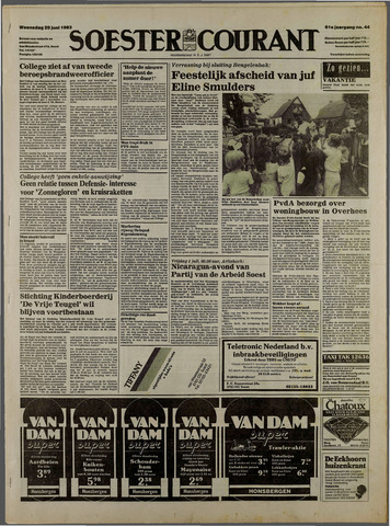 Soester Courant 1983-06-29