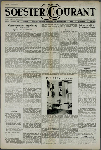 Soester Courant 1964-12-04