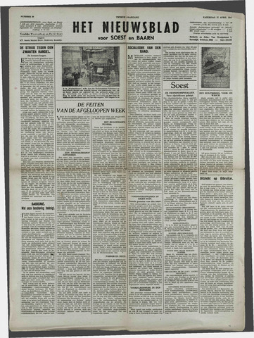 Soester Courant 1943-04-17