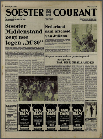 Soester Courant 1980-06-04