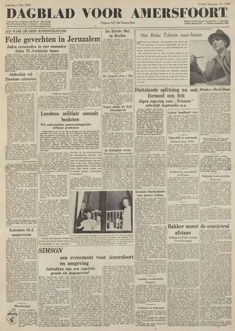 Dagblad voor Amersfoort 1948-05-01