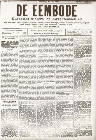De Eembode 1896-06-20