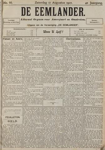 De Eemlander 1907-08-17