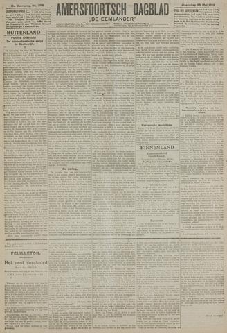 Amersfoortsch Dagblad / De Eemlander 1918-05-29