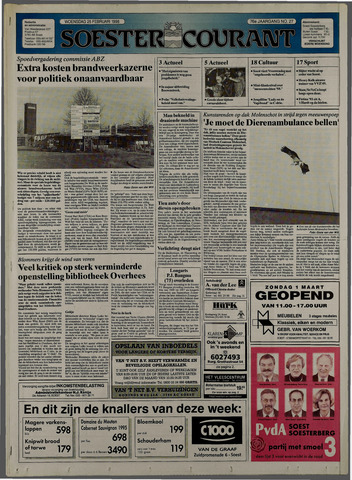 Soester Courant 1998-02-25