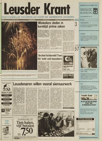 Leusder Krant 1992-12-30