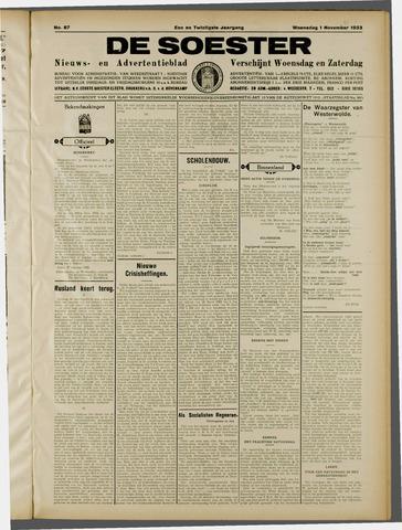 De Soester 1933-11-01