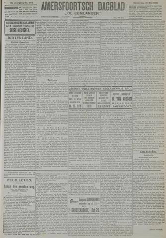 Amersfoortsch Dagblad / De Eemlander 1921-05-12