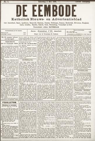 De Eembode 1896-05-02