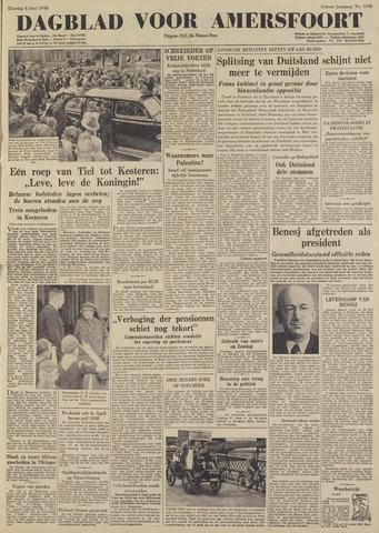 Dagblad voor Amersfoort 1948-06-08