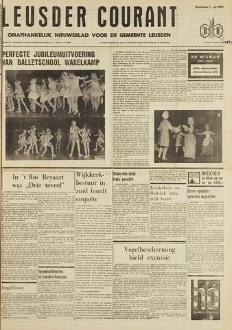 Leusder Krant 1970-06-04