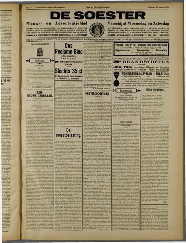 De Soester 1934-01-20