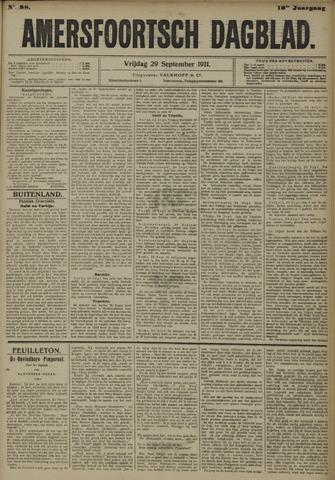 Amersfoortsch Dagblad 1911-09-29