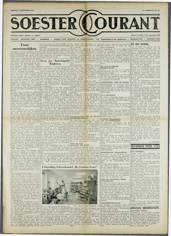 Soester Courant 1959-09-04