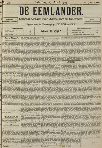 De Eemlander 1905-04-29