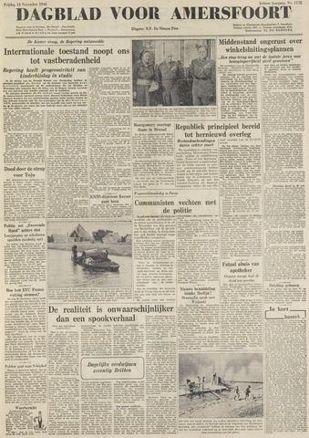 Dagblad voor Amersfoort 1948-11-12