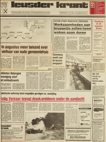 Leusder Krant 1983-06-02