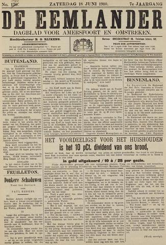 De Eemlander 1910-06-18