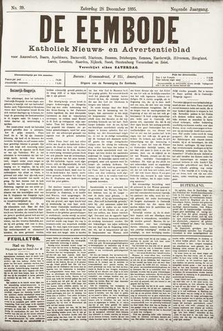 De Eembode 1895-12-28