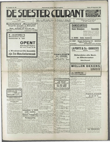 Soester Courant 1930-09-26