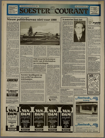 Soester Courant 1984-08-08