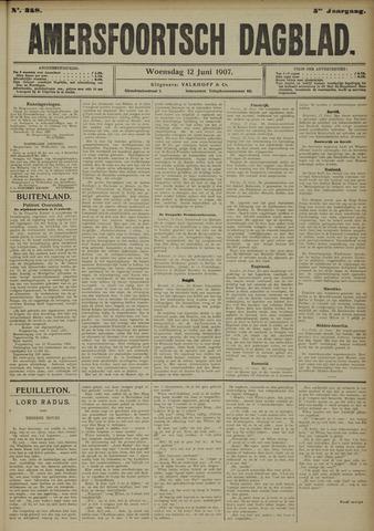 Amersfoortsch Dagblad 1907-06-12