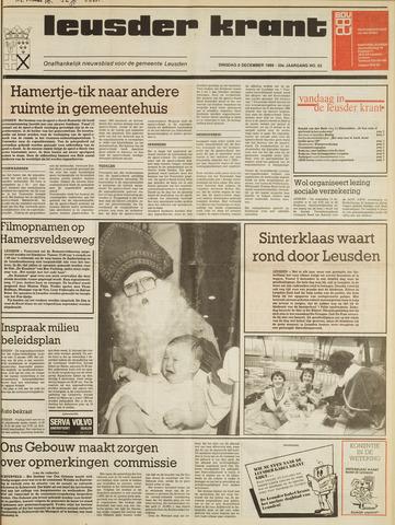 Leusder Krant 1988-12-06