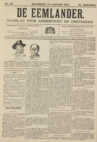 De Eemlander 1912-02-14